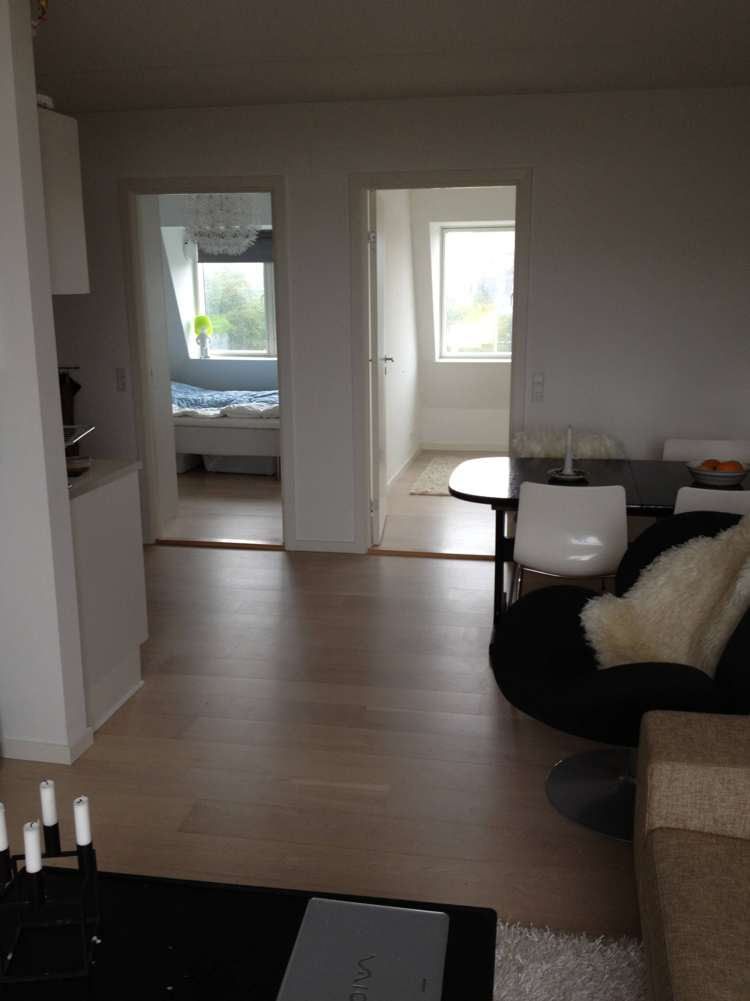 Oslogade 3, stue1
